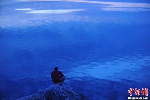 世界最清晰的地图世界最大淡水湖纪实:梦幻贝加尔湖之夏
