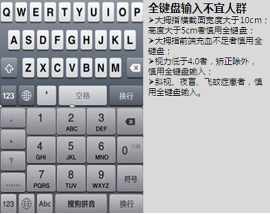 [08-11](转)全键盘还是九宫格,大拇指说了算_3g生活